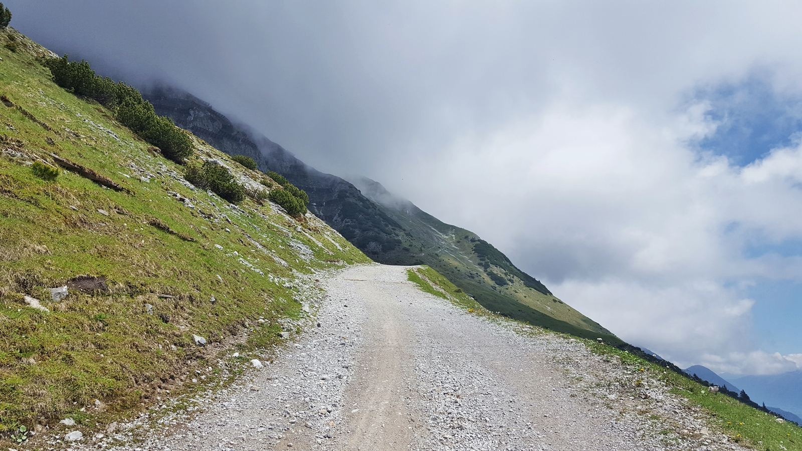 natur berg nordkette tirol