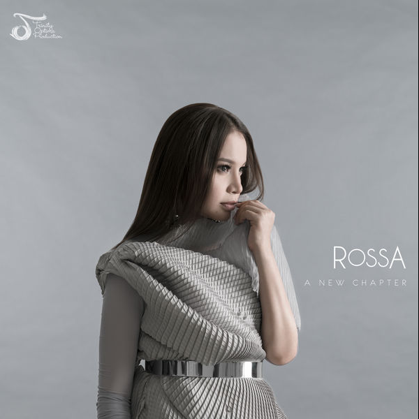 Rossa A New Chapter Full Album Terbaru 2017