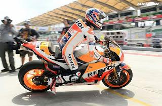 Selama 13 Tahun di MotoGP Pedrosa Belum Pernah Meraih Gelar Dunia