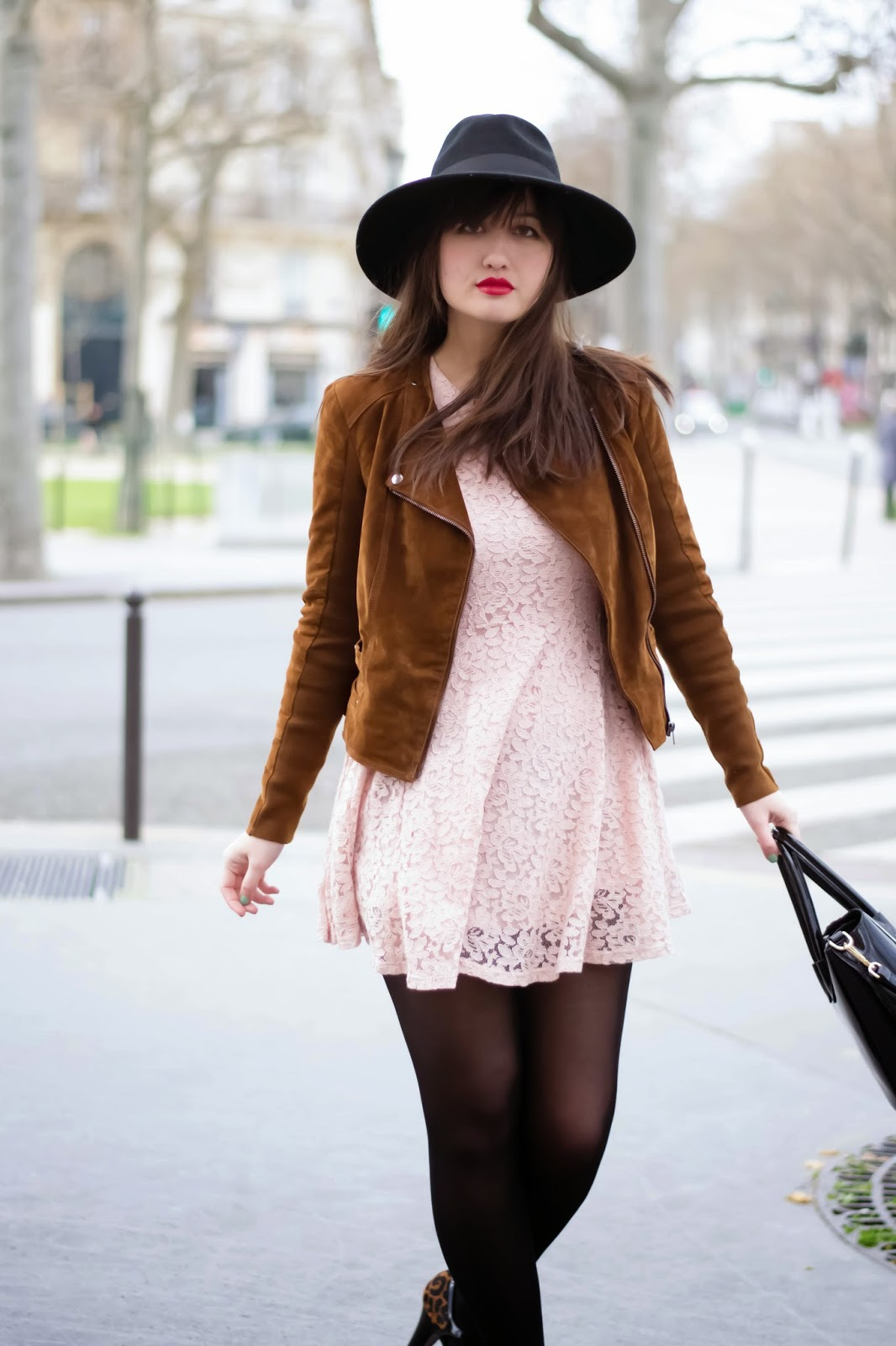 春季时尚inspo