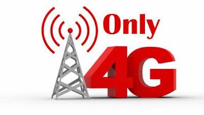 Cara Mudah Mengaktifkan Jaringan 4G LTE di Android Tanpa PC