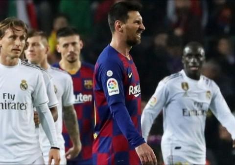 La Liga Makes Return 11 June