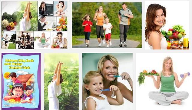 Trik Diet untuk Kesehatan