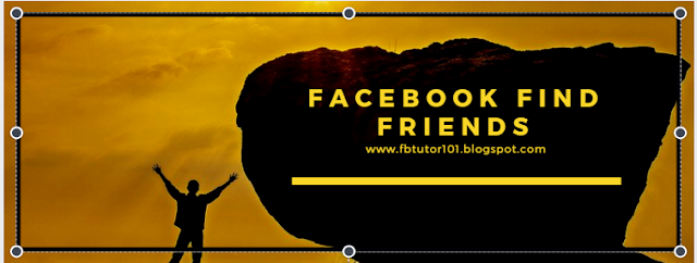 Facebook.com Find Friends
