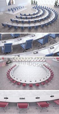Hệ thống hội thảo DICENTIS