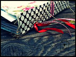 Junk journal – śmieciowy pamiętnik