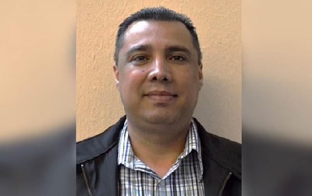 Detienen a ex tesorero del PRI de Chihuahua por rata