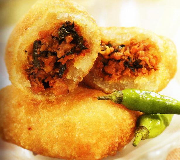 Contoh Deskripsi Makanan Tradisional Combro Dalam Bahasa