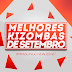 Melhores Kizombas de Setembro (2017) [Download]
