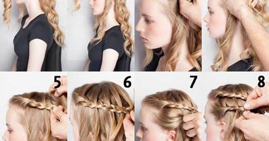 30 Mejores Ideas De Peinados Pelo Rizado Faciles Y Rapidos 3