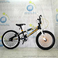 20 Inch Pacific Plazzo BMX Bike