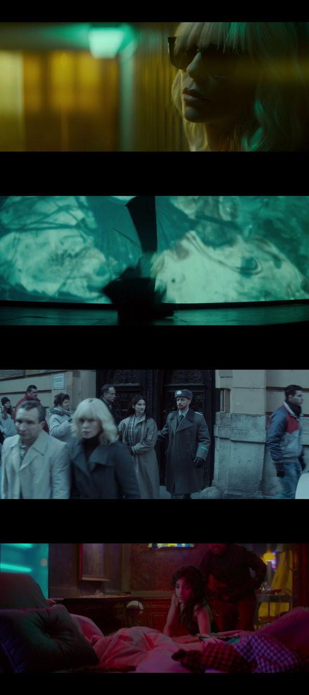 Atómica (2017) HD 1080p y 720p Latino