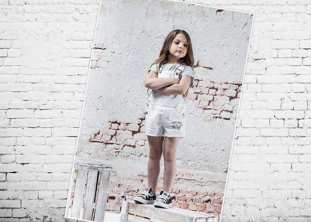 Moda primavera verano 2018 Infantil. Ropa para niños y niñas. Enteritos primavera verano 2018.