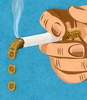 sigarayı bırakmak için ne yapmalıyım