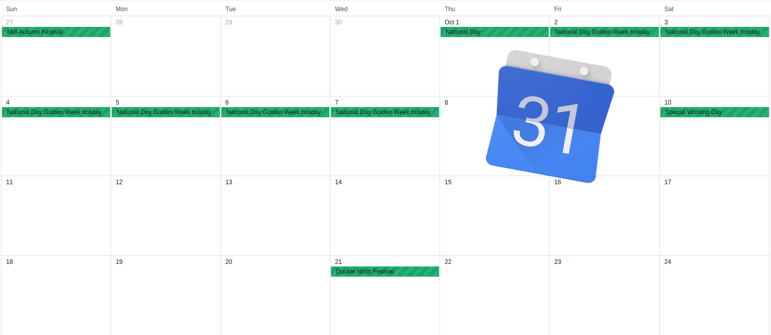 Coding & Computing: How to embed a Google Calendar in a responsive site