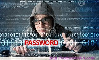 Cek password yang pernah dibobol hacker