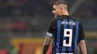 Juventus Ternyata Pernah Berniat Mendatangkan Mauro Icardi