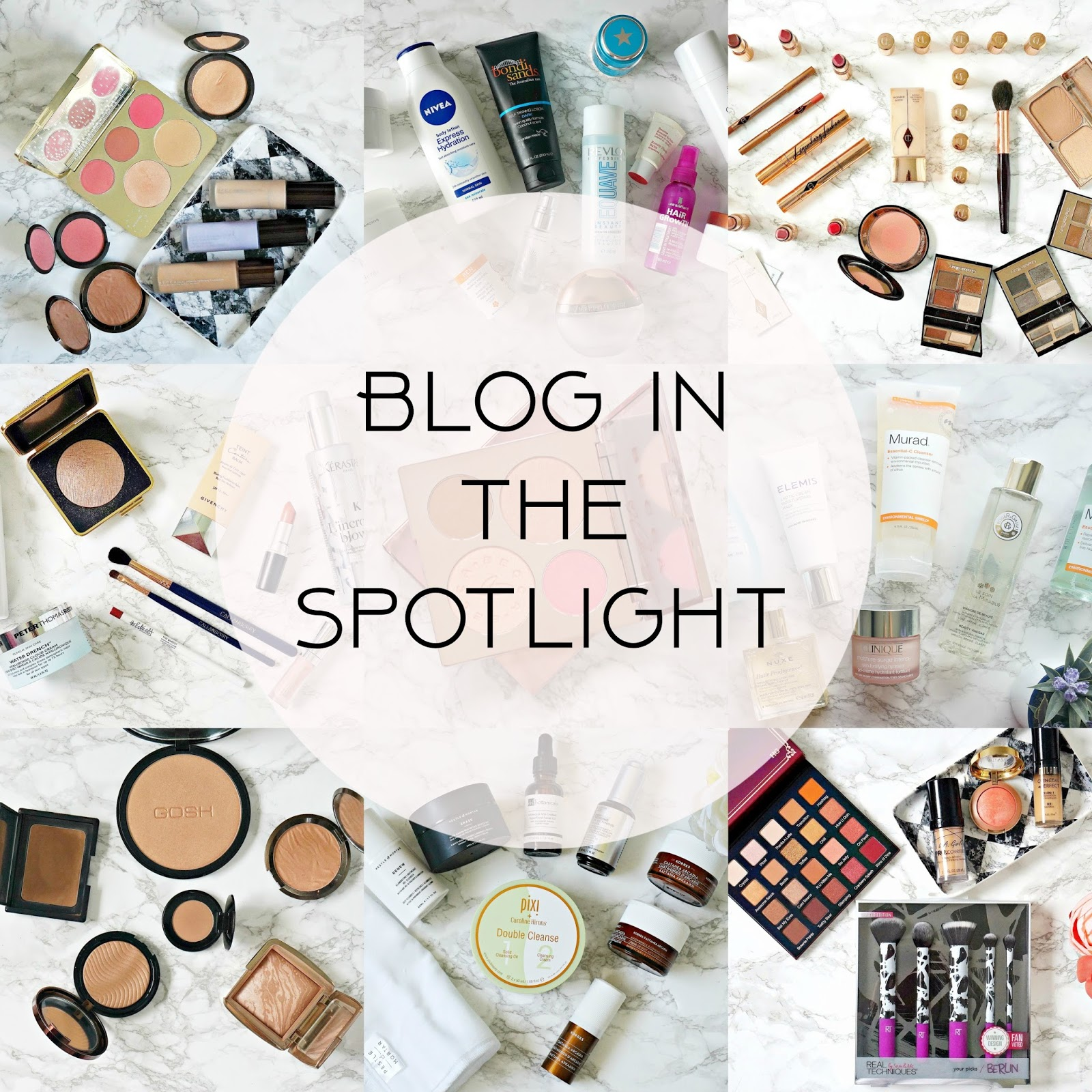 Blog In The Spotlight - Beautylymin
