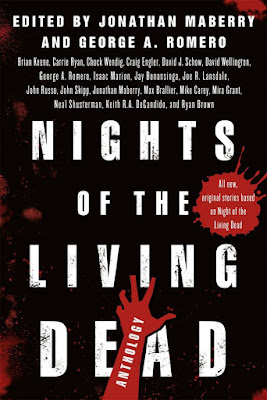 Nights of the Living Dead, Cover