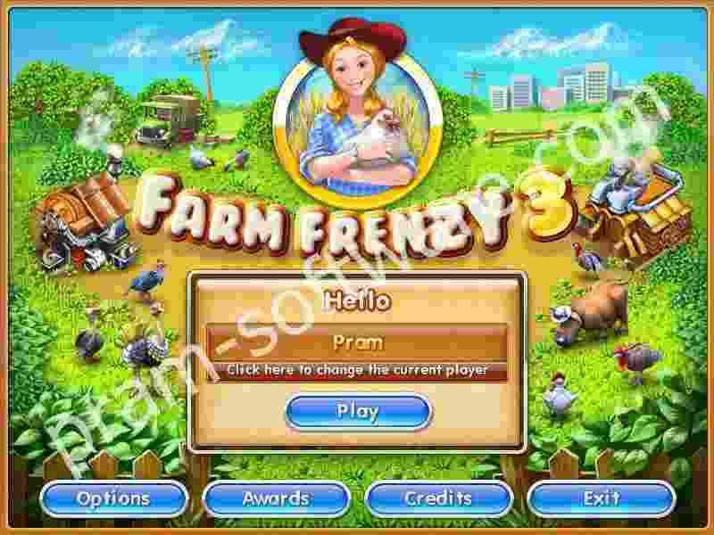 Farm frenzy 3 full version apk | Farm Frenzy 3 1 18 for