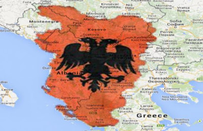 ΥΠΑΜ Σερβίας: Μεγάλη Αλβανία σημαίνει πόλεμος με τη Σερβία- Μαυροβούνιο- Σκόπια και ίσως Ελλάδα