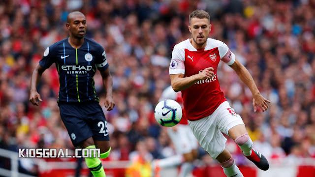 Ramsey Di Nilai Sangat Sempurna Untuk Juventus