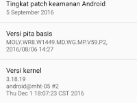 Firmware Brancode B38S By Jogja Cell TESTED (Free)
