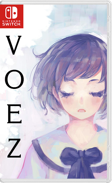 VOEZ Switch NSP XCI - Switch-xci com