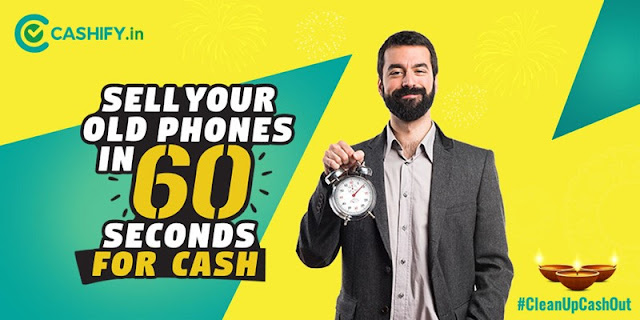 CASHIFY-SELL-OLD-PHONES-IN-60-SECONDS