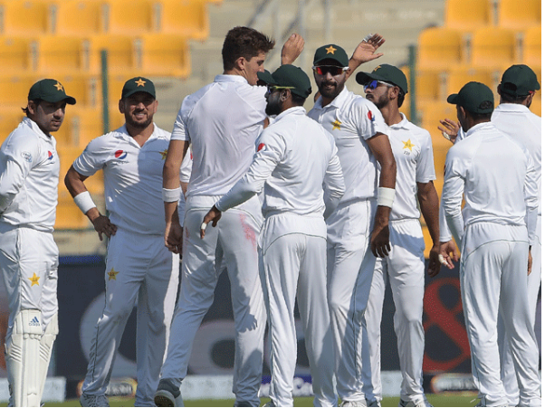 Last Test rankings of this year, Pakistan's sixth position