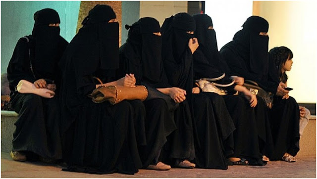 90 Persen Wanita Muslim Tak Memakai Abaya, Ulama Arab Saudi Mulai Hapus Keharusan Memakai Pakaian ini Bagi Muslimah, Yang Penting Sopan
