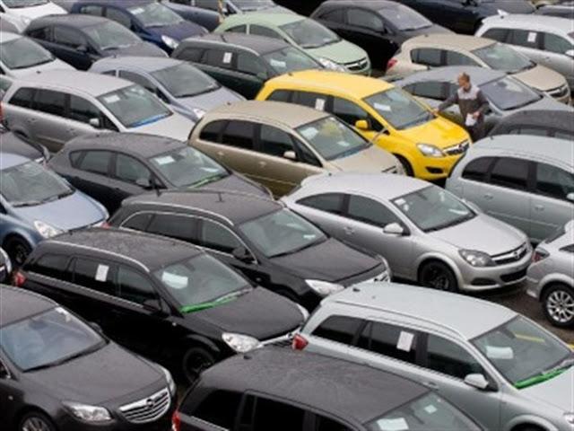 Δημοπρασία 12 αυτοκινήτων από 100 έως 500 ευρώ στο Τελωνείο Ναυπλίου