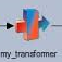 Datastage Transformer String Functions - Index