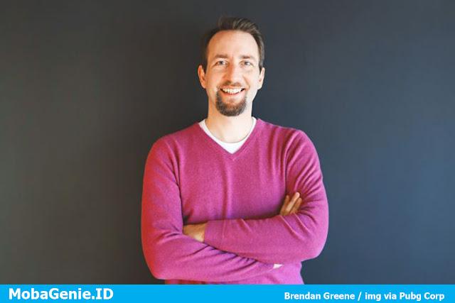 Jadi Pengangguran, Hidup dari Tunjangan Pemerintah Sampai menciptakan game miliaran dolar, Inilah Kisah Hidup Brendan Greene Pencipta 'PUBG'