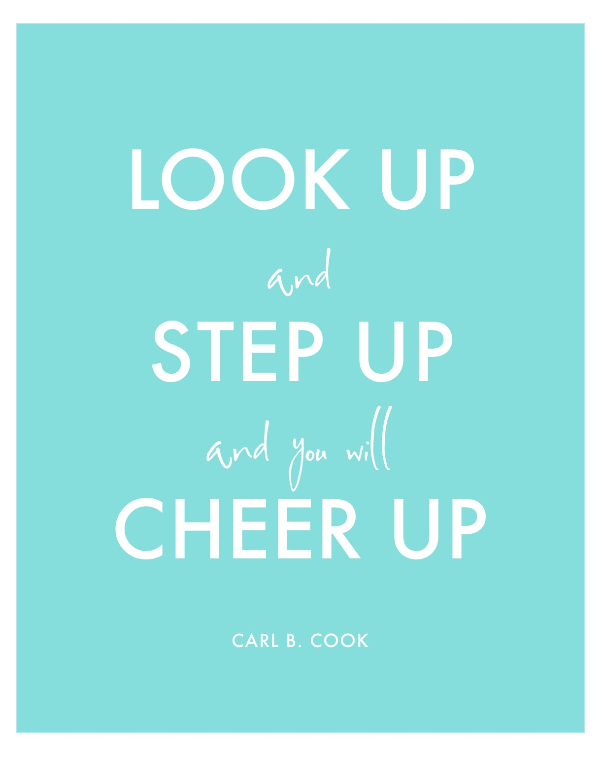 quotes to cheer up a girl
