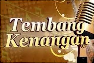 Tembang Nostalgia Mp3 Album Kompilasi 80-an Indonesia