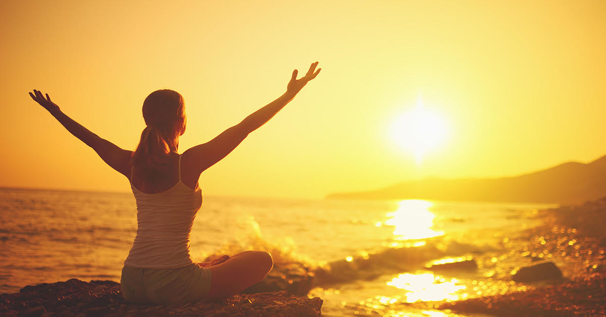 Những cách thay đổi nhỏ khiến cuộc sống của bạn tích cực hơn