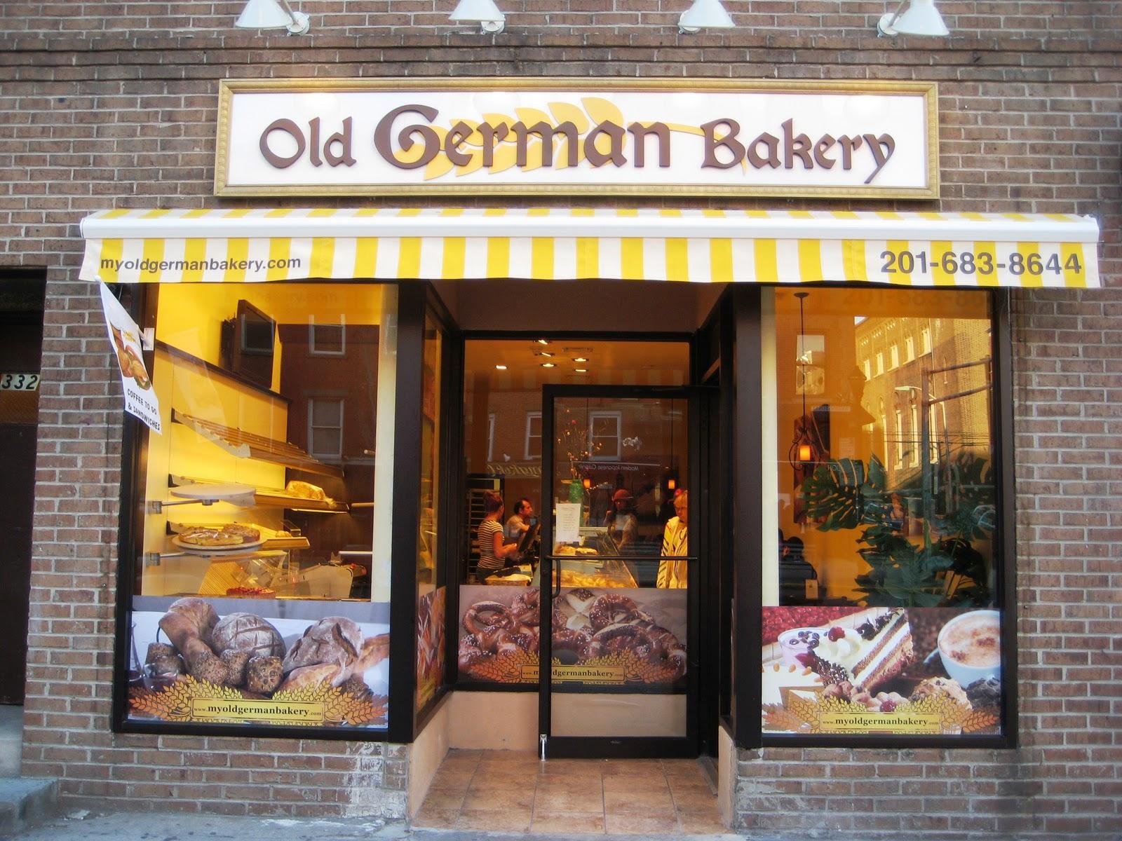German Street Food State Street