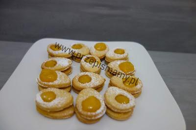 Ciasteczka jajka