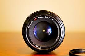 tips memeilih lensa kamera