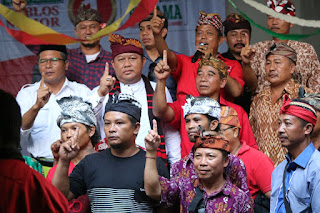 <b>Dinilai 'Mati Suri', Zul-Khair Siap Optimalkan Taman Wisata Alam Suranadi</b>