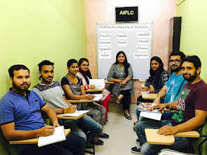 Portuguese language classes in chandigarh