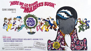 Poster: Here We Go Round The Mulberry Bush