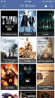 Cinemabox HD APK Download | Install Cinemabox Latest APK 2016