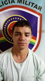 Assaltantes são presos em Bezerros - PE
