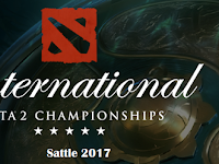 Review The International 2017 Dota 2 Championship
