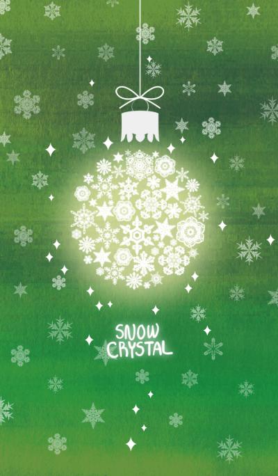 snow crystal_076