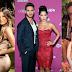10 amores que saltaron de la televisión a la realidad