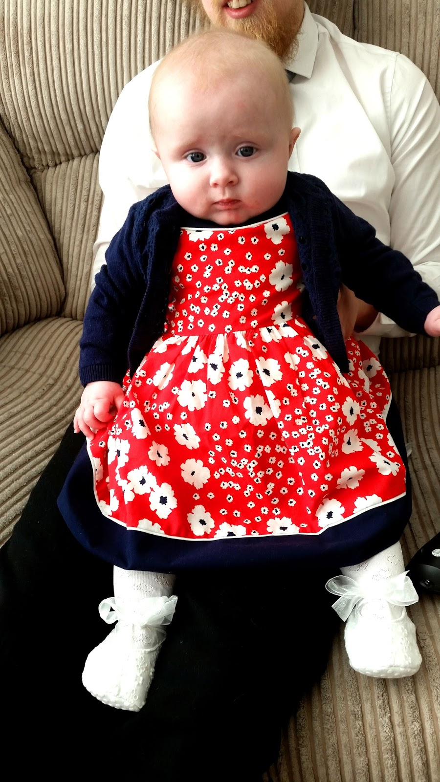 spring baby clothes, spring baby clothing, spring style, baby floral print