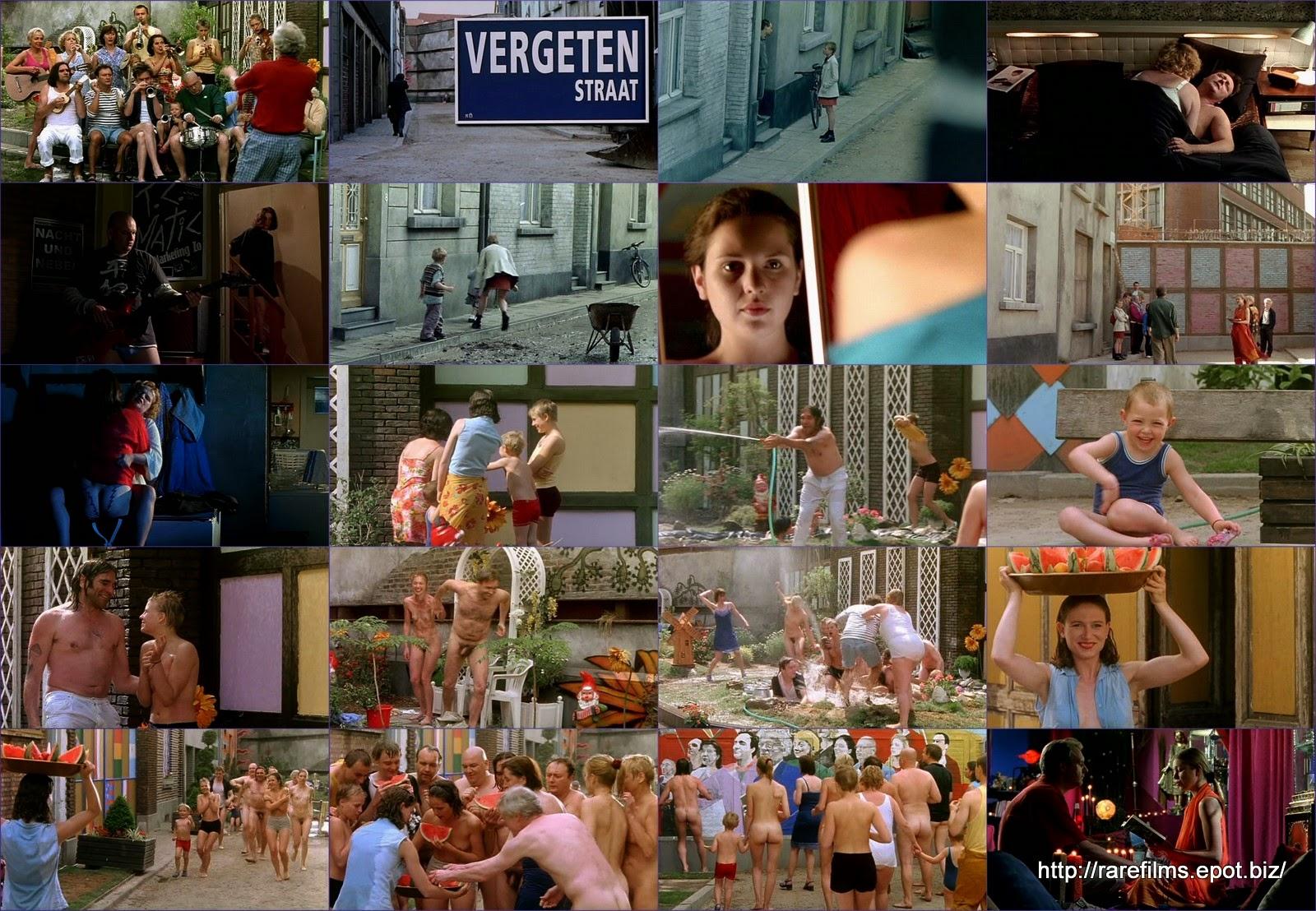 Забытая улица / Vergeten straat. 1999.